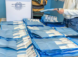 spoglio elezioni schede comunali