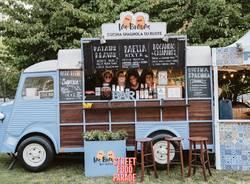 Street Food Parade al Rugby Sound 2019