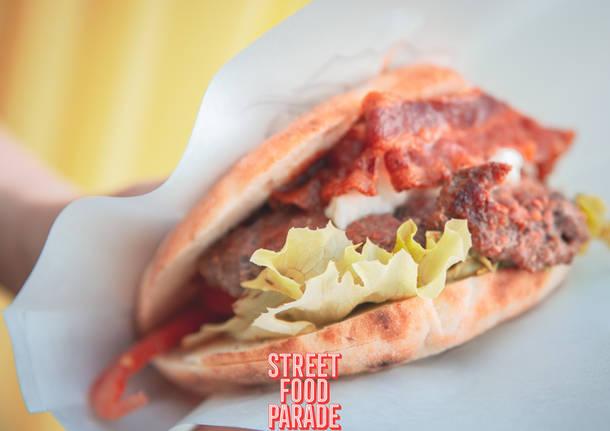 Street Food Parade Cassano Magnago 2019