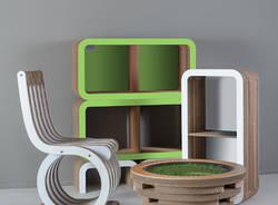 Studio Caporaso - Innovation Garden