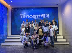 Techmission Cina