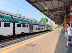 Territori in tour: Varese, primo giorno