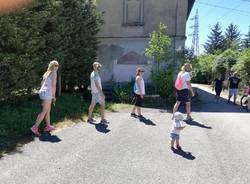 valle olona girinvalle 2019 caccia al tesoro fotografica