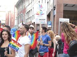 varese gay pride 2019