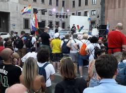 Varese Pride 2019