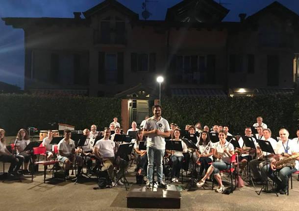 Vedano Olona - Filarmonica Ponchielli varie