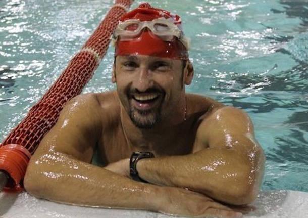 alberto salvi nuoto estremo