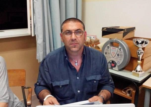 Antonio Campagnuolo