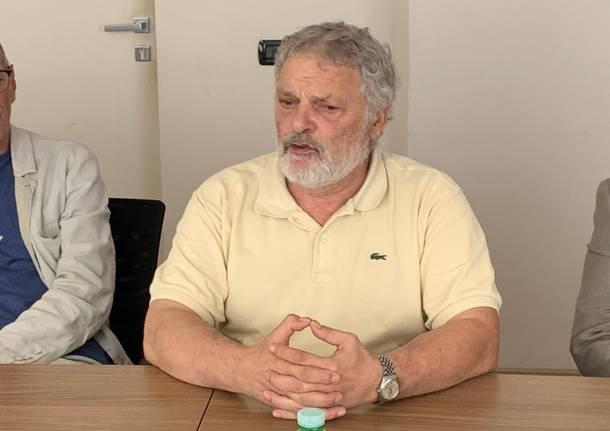 asst valle olona - eugenio porfido - ospedale gallarate ospedale busto arsizio