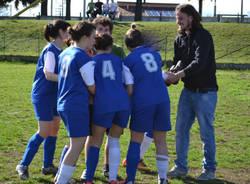 calcio feminile