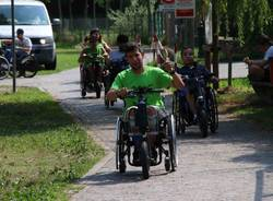 Camp sfida bifida
