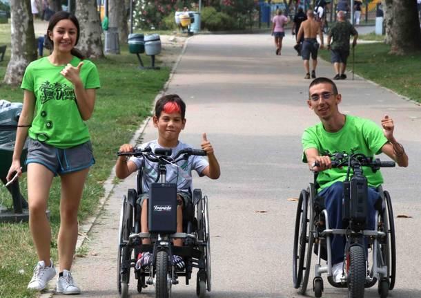 Summer Camp Spina Bifida, arrivederci al prossimo anno