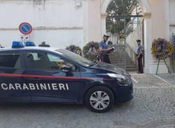 carabinieri busto arsizio cimitero