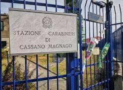 carabinieri Cassano Magnago