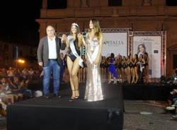 Miss Miluna Lombardia a Saronno