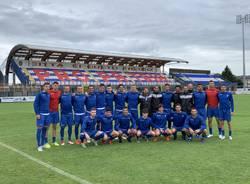 Raduno Pro Patria 2019-2020