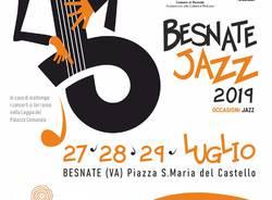 Besnate Jazz Festival - Occasioni Jazz