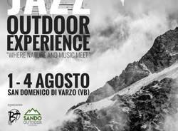 Sando Jazz Outdoor Experience