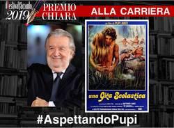 "Cineforum al Premio Chiara - \""Una gita scolastica\"", Pupi Avati"