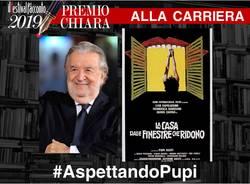 """Cineforum al Premio Chiara - \""""La casa dalle finestre che ridono\"""", Pupi Avati"""