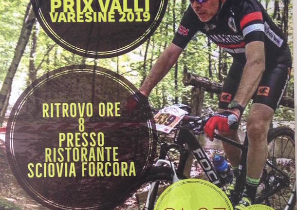 Il Grand Prix valli Varesine in Forcora