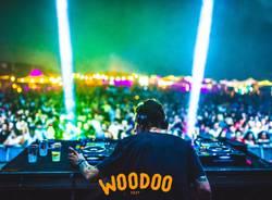 Ivreatronic Woodoo Fest