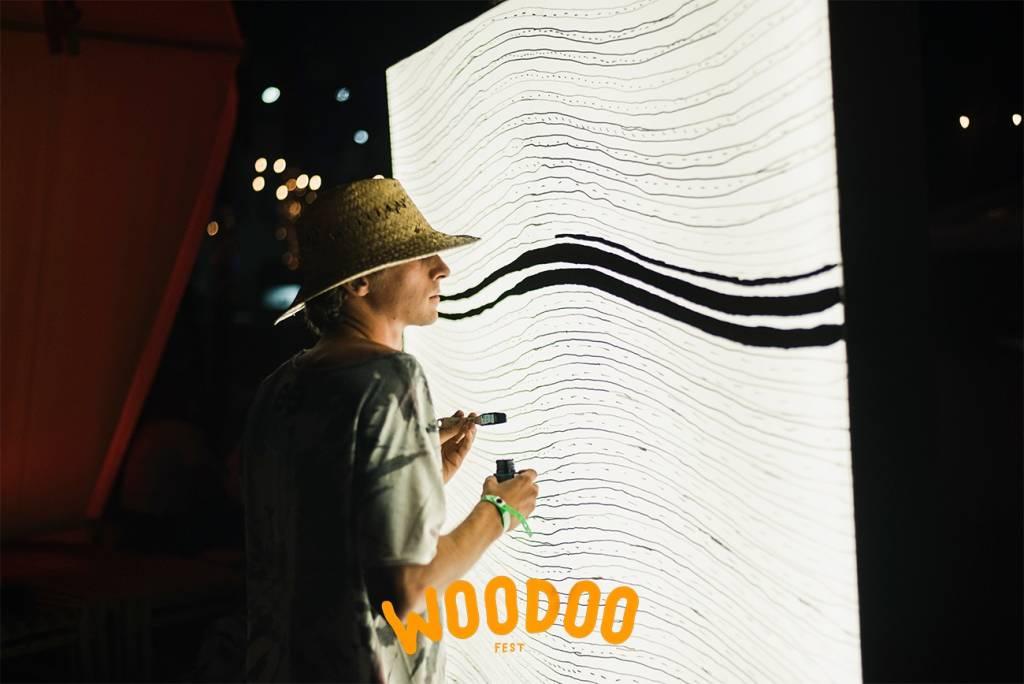 Woodoo Fest - La domenica