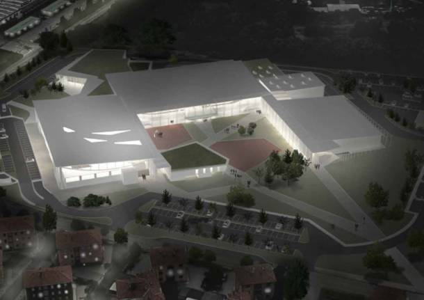 Il progetto del nuovo Campus di Beata Giuliana