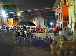 Una festa stupenda che chiude una bella esperienza per grandi e piccini