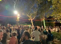 L\'incendio del pallone - Sant\'Eusebio 2019