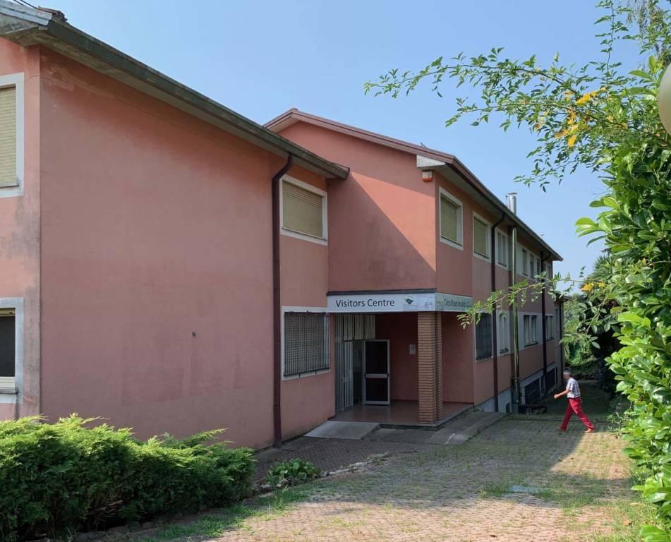 Clivio - Varese 4U Archeo - Centro visite e museo
