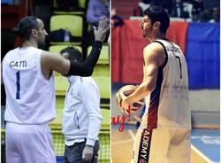 Coelsanus Robur et Fides basket 2019 2020