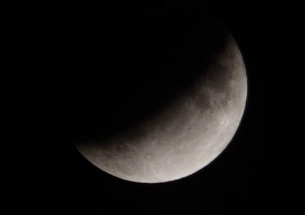 eclissi luna alessio facchin