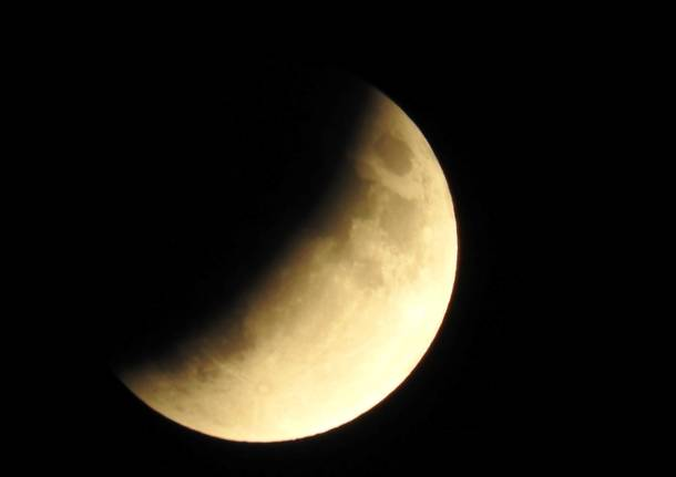 eclissi luna mileba mantovani