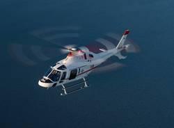 Elicottero da addestramento TH-119