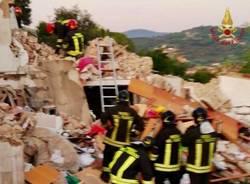 esplosione isola d'Elba