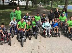 Gavirate, Associazione spina bifida