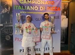 campionato italiano di pizza
