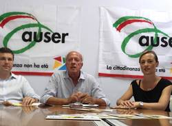 auser gallarate