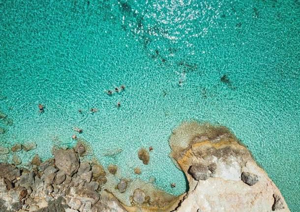 Beaches] Vacanza lampedusa volo e hotel