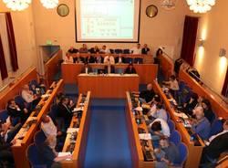 consiglio comunale legnano