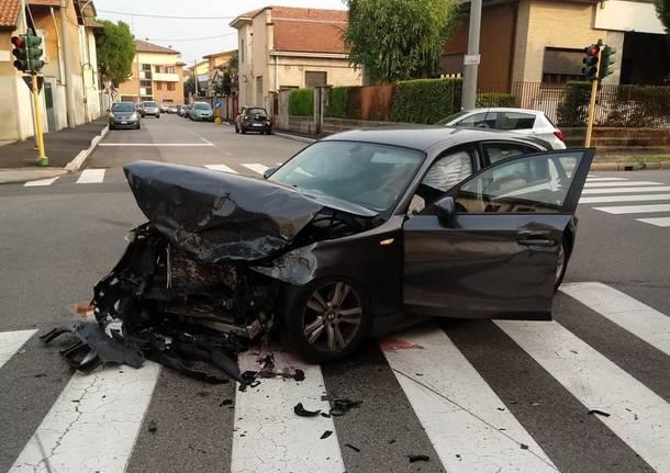 Incontri corso crash
