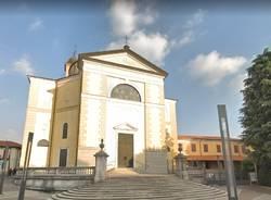 chiesa santa Maria Assunta gorla maggiore