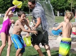 giochi acqua bambini