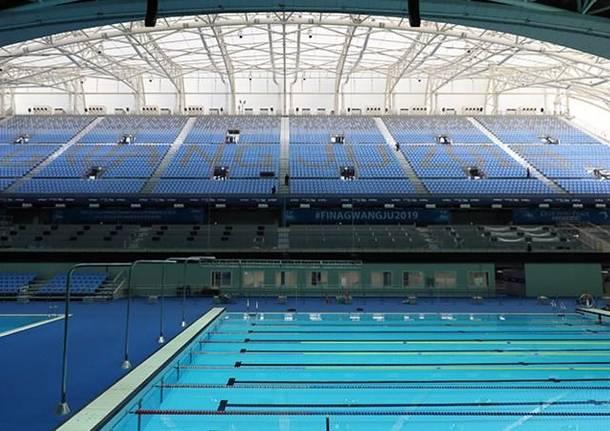 gwangju mondiali nuoto
