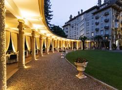 Hotel Palace estate