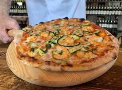 Il primo giorno del Campionato Italiano di Pizza