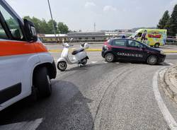 incidente oggiona santo stefano