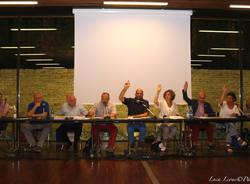 Induno Olona - Consiglio comunale varie
