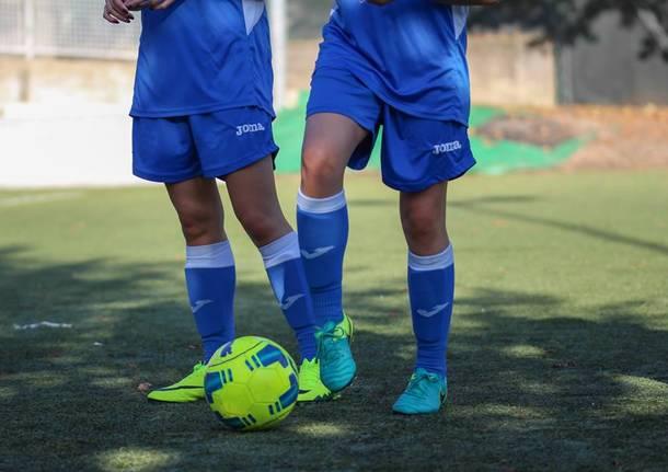 kolbe calcio femminile